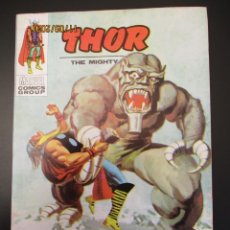 Cómics: THOR (1970, VERTICE) 24 · 1972 · EL FIN DEL UNIVERSO. Lote 286993818