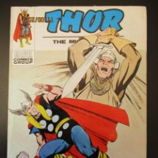 Cómics: THOR (1970, VERTICE) 35 · I-1974 · LA BUSQUEDA DE LOKI. Lote 287000208