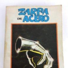 Cómics: ZARPA DE ACERO. EXTRA Nº 2. EDICION ESPECIAL. 384 PÁGINAS.. Lote 287339123