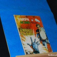 Cómics: ZARPA DE ACERO, NUMERO 24, VERTICE GRAPA.. Lote 287389783