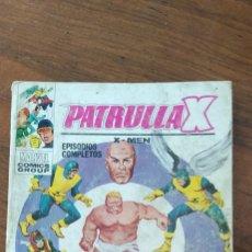 Cómics: PATRULLA X EL TERRIBLE SUPERHOMBRE. Lote 287440313