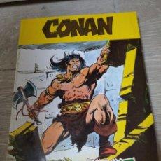 Cómics: CONAN RETAPADO BURYAT SITIADA VERTICE VOLUMEN 2. Lote 287607863