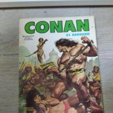 Cómics: CONAN EL BUCANERO EXTRA MUNDI COMICS. Lote 287607958
