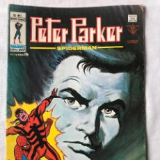 Cómics: PETER PARKER SPIDER-MAN VOL. 1 Nº1, VERTICE , 1980. Lote 287688363