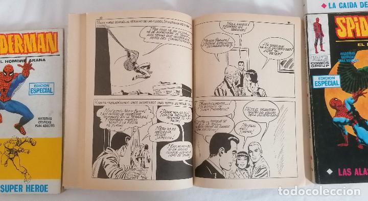 Cómics: MARVEL SPIDERMAN V.1 ¡COLECCIÓN COMPLETA! 1-59 VERTICE AÑOS 60/70 ¡GRAN OPORTUNIDAD! - Foto 20 - 287791383