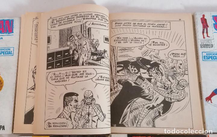 Cómics: MARVEL SPIDERMAN V.1 ¡COLECCIÓN COMPLETA! 1-59 VERTICE AÑOS 60/70 ¡GRAN OPORTUNIDAD! - Foto 26 - 287791383