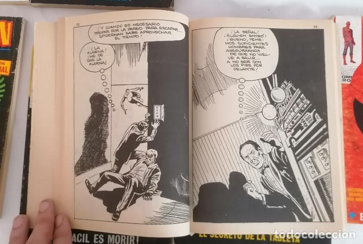 Cómics: MARVEL SPIDERMAN V.1 ¡COLECCIÓN COMPLETA! 1-59 VERTICE AÑOS 60/70 ¡GRAN OPORTUNIDAD! - Foto 27 - 287791383