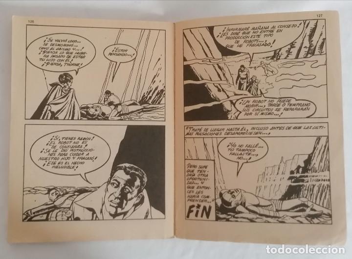 Cómics: MARVEL SPIDERMAN V.1 ¡COLECCIÓN COMPLETA! 1-59 VERTICE AÑOS 60/70 ¡GRAN OPORTUNIDAD! - Foto 47 - 287791383