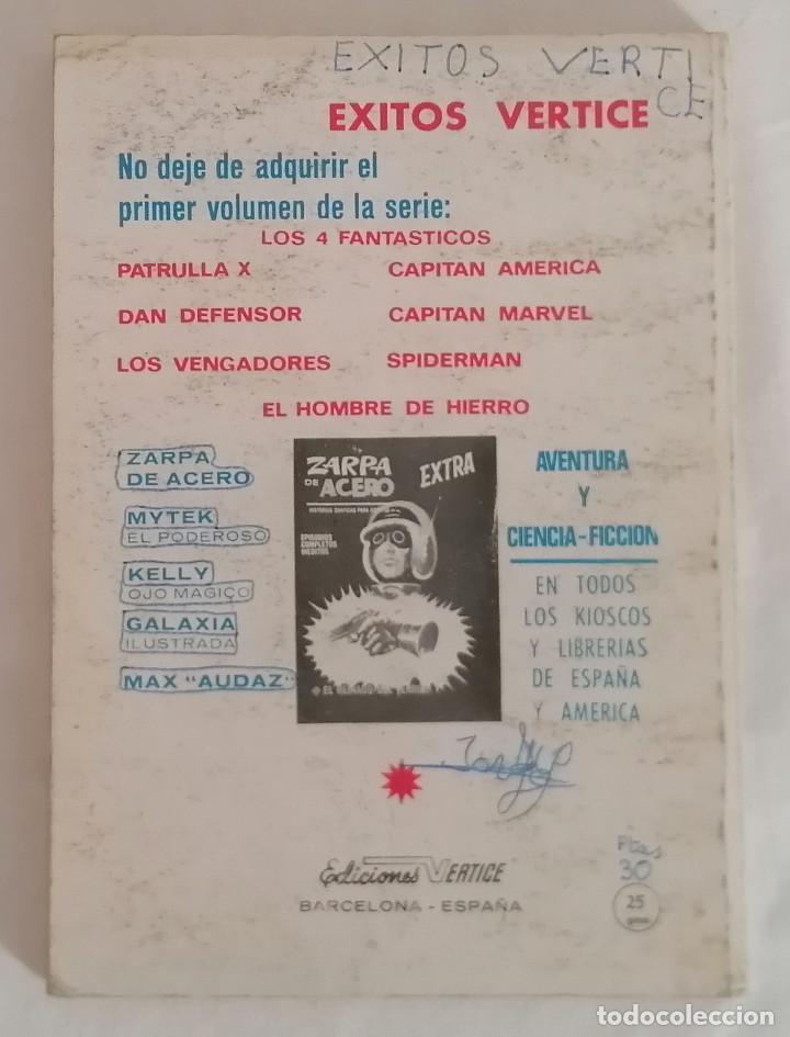 Cómics: MARVEL SPIDERMAN V.1 ¡COLECCIÓN COMPLETA! 1-59 VERTICE AÑOS 60/70 ¡GRAN OPORTUNIDAD! - Foto 51 - 287791383