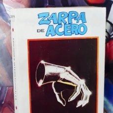 Cómics: EXCELENTE ESTADO ZARPA DE ACERO 2 TOMO TACO EDICIONES INTERNACIONALES ESPECIAL VERTICE. Lote 287850053