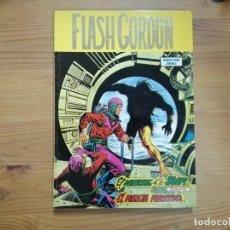 Cómics: FLASH GORDON - COMIC RETAPADO Nº 7 AL 12. Lote 287864083