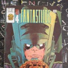 Comics : VERTICE - 4 FANTASTICOS VOL.3 NUM. 27 . BUEN ESTADO . DIFICIL. Lote 287896733