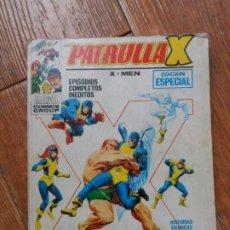 Cómics: PATRULLA X MEN Nº 17 VERTICE VOLUMEN 1. Lote 287946283