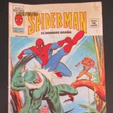 Cómics: SPIDERMAN (1975, VERTICE) -V 3- 24 · XI-1977 · LAS ALAS DEL BUITRE. Lote 287979588