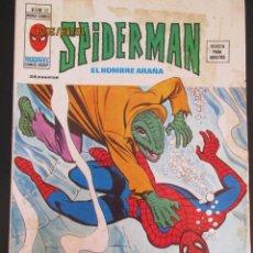 Cómics: SPIDERMAN (1975, VERTICE) -V 3- 22 · IX-1977 · EL ARTERO LAGARTO. Lote 287982383