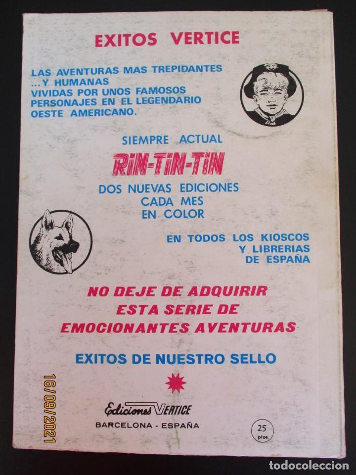 Cómics: THOR (1970, VERTICE) 19 · 1972 · LOS TALISMANES VIVIENTES - Foto 3 - 288042888