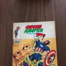 Cómics: CAPITAN AMERICA Nº 30, VOLUMEN 1, EDITORIAL VÉRTICE. Lote 288047148