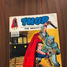 Cómics: THOR Nº 10, VOLUMEN 31, 128 PÁGINAS, EDITORIAL VÉRTICE. Lote 288049603