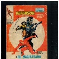 Cómics: DAN DEFENSOR V.1 (TACO) 29. VERTICE.. Lote 288095308