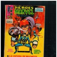 Fumetti: HEROES MARVEL V.1 TACO Nº 7. VÉRTICE.. Lote 288096748