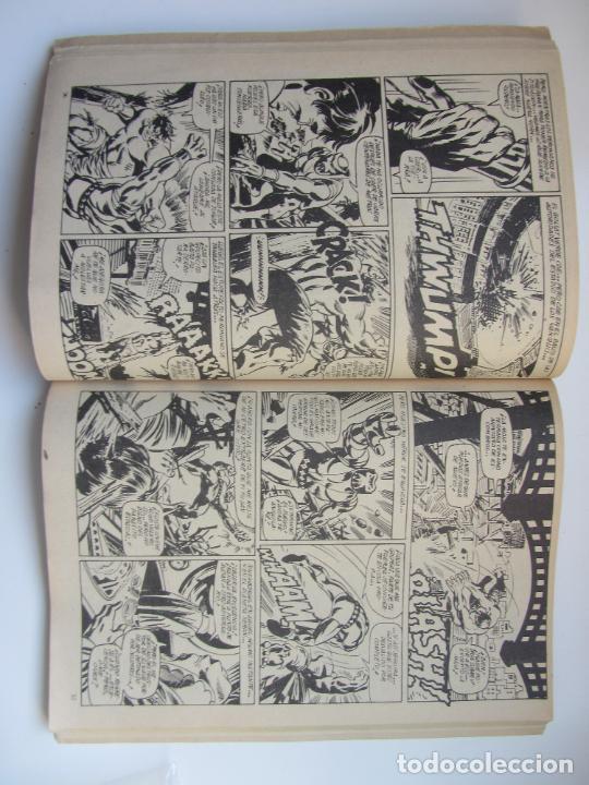 Cómics: ANTOLOGIA DEL COMIC Nº 16 - LA MASA - MUNDI-COMICS - VERTICE RT LV - Foto 3 - 288303663