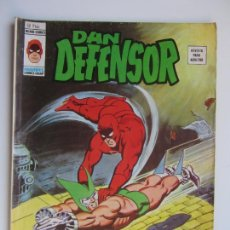 Cómics: DAN DEFENSOR - LA HUIDA DEL TORPEDO - EDICION ESPECIAL 1977 VERTICE VER FOTOS RT LV. Lote 288305333