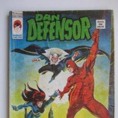 Cómics: DAN DEFENSOR EXTRA NAVIDAD 1976 VERTICE VER FOTOS RT LV. Lote 288305398