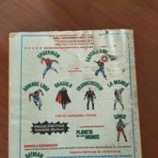 Cómics: SPIDERMAN CONTRA EL DUENDECILLO VERDE N°9. V3. MUNDI COMICS. Lote 288346053
