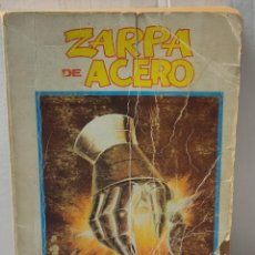 Cómics: COMIC -ZARPA DE ACERO- VOL.3 -ZARPA DE ACERO CONTRA LOS HOMBRES DE ARCILLA. Lote 288380673