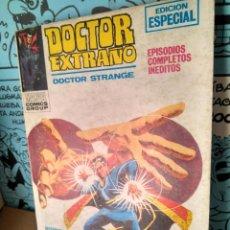 Cómics: DOCTOR EXTRAÑO 2. VERTICE VOLUMEN 1. ESTADO EXCELENTE. Lote 288402488