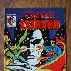 Cómics: HEROES MARVEL PRESENTA Nº 5 DOCTOR EXTRAÑO (MUNDICOMICS VÉRTICE). Lote 288461028