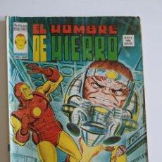 Cómics: VERTICE ~ EL HOMBRE DE HIERRO ~ EXTRA DE NAVIDAD ~. Lote 288463228