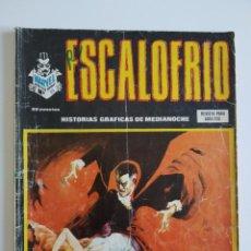 Cómics: VERTICE ~ ESCALOFRIO ~ Nº53. Lote 288464108