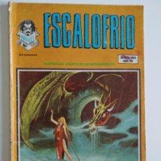 Cómics: VERTICE ~ ESCALOFRIO ~ Nº59. Lote 288465823