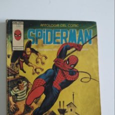 Cómics: VERTICE ~ ANTOLOGÍA DEL COMIC ~ SPIDER MAN. Lote 288468108