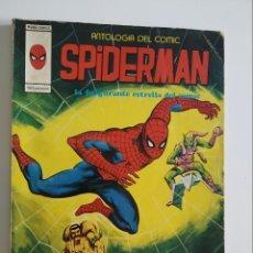 Cómics: VERTICE ~ ANTOLOGÍA DEL COMIC ~ SPIDER MAN. Lote 288468543