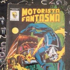 Cómics: VERTICE MUNDI-COMICS : EL MOTORISTA FANTASMA NUM. 2. Lote 288483708
