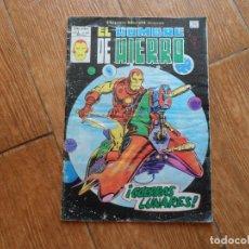 Cómics: HEROES MARVEL VERTICE VOLUMEN .2 Nº 64 EL HOMBRE DE HIERRO. Lote 288663633