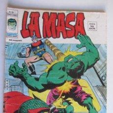 Cómics: LA MASA VOL. 3 - Nº 7 1973 VERTICE - MUNDI-COMICS C9X3 LV. Lote 289019588