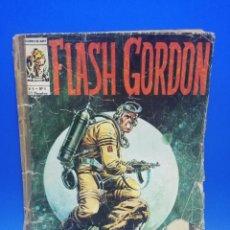 Cómics: FLASH GORDON. Nº8. COMICS ART. 1974. EDICIONES VERTICE. PAGS. 50.. Lote 289244178