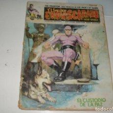 Cómics: EL HOMBRE ENMASCARADO 1,EL PRIMERO.EDICIONES VERTICE,AÑO 1973-. Lote 289327913