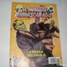 Cómics: EL HOMBRE ENMASCARADO 32.EDICIONES B.AÑO 1988.. Lote 289328538