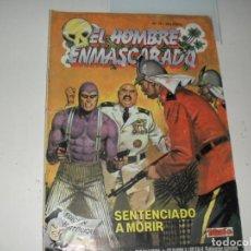 Cómics: EL HOMBRE ENMASCARADO 17.EDICIONES B.AÑO 1988.. Lote 289328948