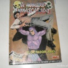 Cómics: EL HOMBRE ENMASCARADO 16.EDICIONES B.AÑO 1988.. Lote 289329068