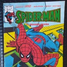 Cómics: VÉRTICE SPIDERMAN VOL3 Nº64-SPANISH EDITION-MUY BUEN ESTADO-LOPEZ ESPÍ COVER-BAGED. Lote 289425768