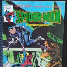 Cómics: VÉRTICE SPIDERMAN VOL3 Nº67-PUNISHER-SPANISH EDITION-MUY BUEN ESTADO-LOPEZ ESPÍ COVER-BAGED. Lote 289425923