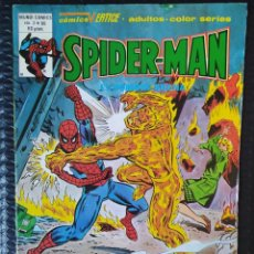 Cómics: VÉRTICE SPIDERMAN VOL3 Nº67-PUNISHER-SPANISH EDITION- BUEN ESTADO-LOPEZ ESPÍ COVER-BAGED. Lote 289426168