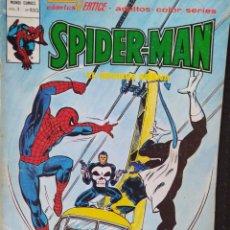 Cómics: VÉRTICE SPIDERMAN VOL3 Nº67-PUNISHER-SPANISH EDITION- BUEN ESTADO-LOPEZ ESPÍ COVER-BAGED. Lote 289426378