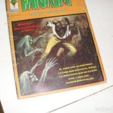 Cómics: FANTOM VOL 2,Nº 7.EDICIONES VERTICE,AÑO 1973.. Lote 289483773