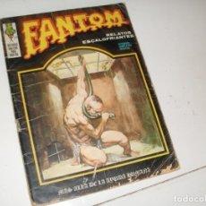 Cómics: FANTOM VOL 1,Nº 16.EDICIONES VERTICE,AÑO 1973.. Lote 289484103